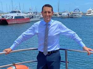 'Wolf is at the door': LNP demand for reef operators