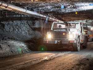 World-leading CQ mine to export first coal by early 2022