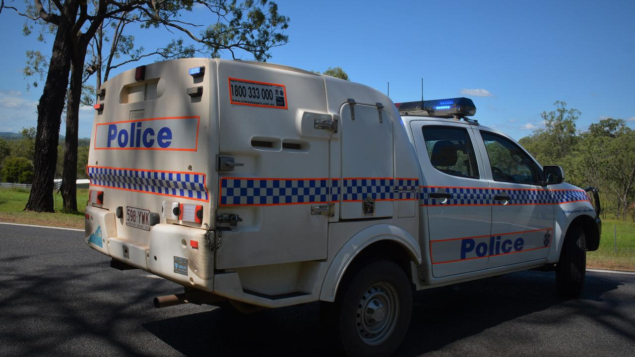 19 people have been charged in relation to Operation Romeo Porcelain, including a 42-year-old woman from Moolboolaman, near Gin Gin. Photo: File.