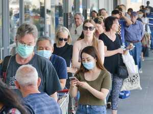 'Dangerous' virus strain claim falls apart