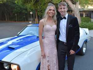 Sunshine Coast Grammar School celebrates formal