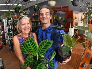 Cafe sale sprouts passionate couples' newest venture