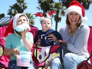 Christmas movies to light up the Western Downs