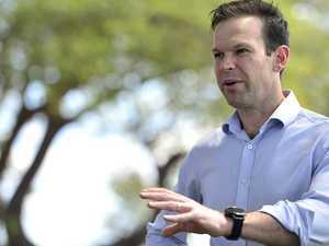 Senator defends Special Forces amid alleged war crimes
