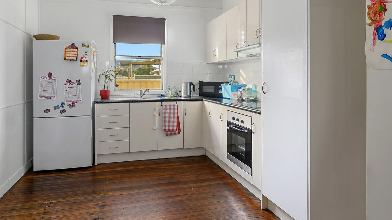 26 Hill St, Coffs Harbour is one of the three-bedroom Coffs Coast homes for sale. Photo: Realestate.com.au