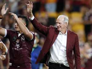 The 'perfect option' as Brisbane gears up for second team