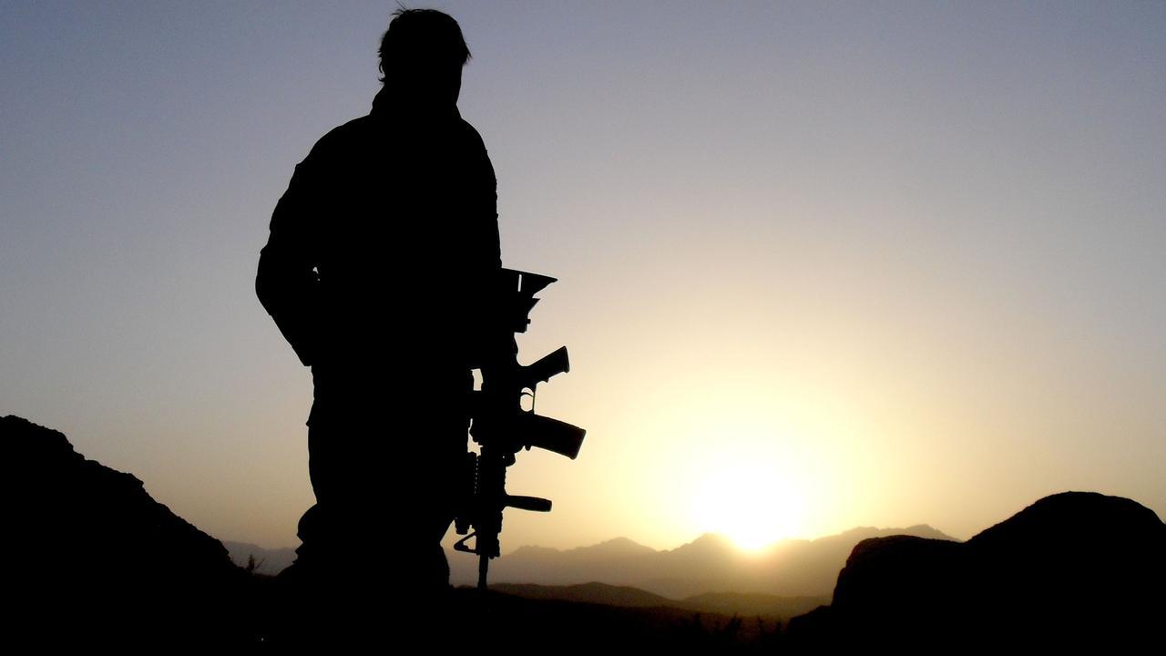 Senator for Queensland Matt Canavan has defended Australian Army personnel.