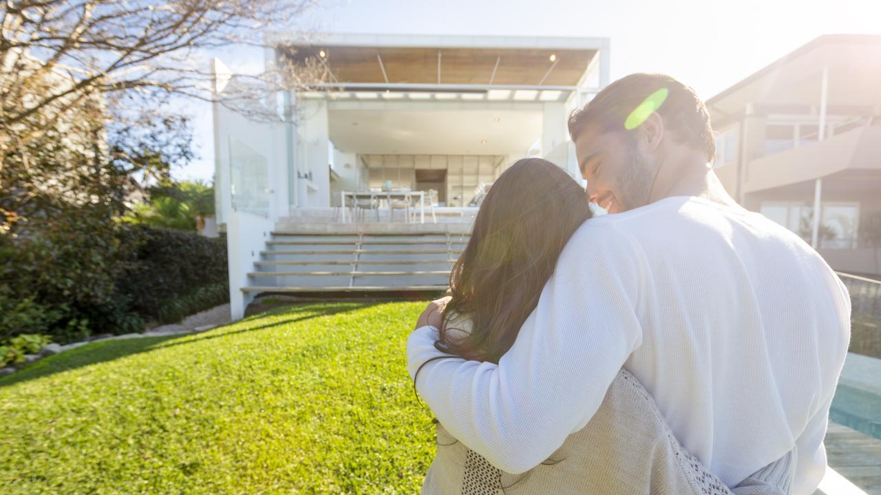 Tamara Wrigley has shared her advice for first home buyers.