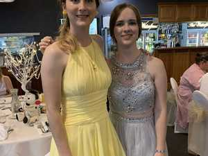 GALLERY: Bayside Christian College formal