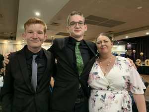 GALLERY: Hervey Bay Special School students celebrate formal