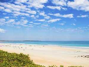 Man killed by shark at WA beach