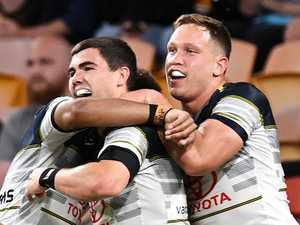 Key target poised to join Knights on two-year deal