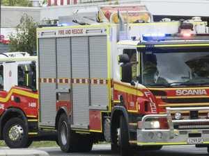 UPDATE: Cap Coast shed fire ignites second blaze