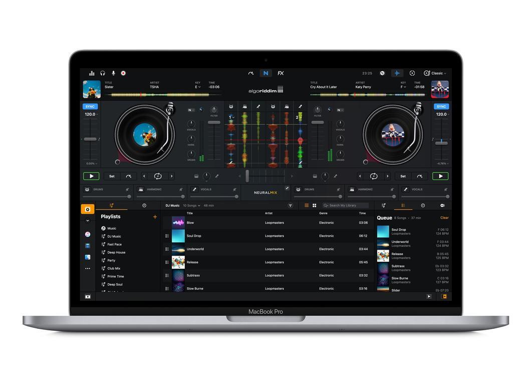 Apple's 2020 13-inch MacBook Pro. Picture: Apple Inc