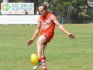 Footy player with drug issues in strife again