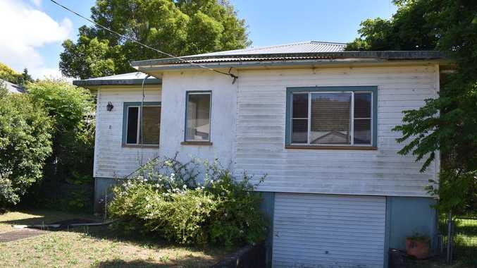 UNDER THE HAMMER: Resident's concern over forced auctions