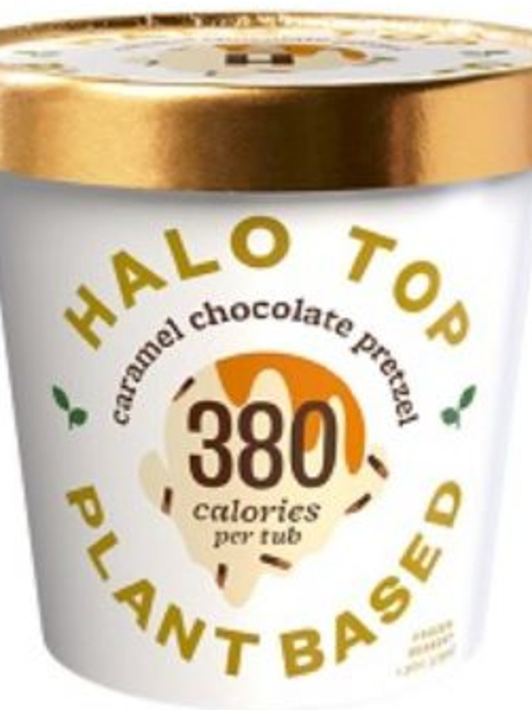 The product was recalled from major supermarkets including Coles and Woolworths. Picture: Food Standards authority