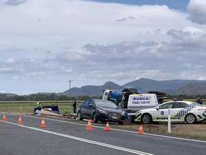 'Tragic' spike in fatal crashes demands urgent funding