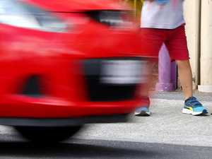 Unlicensed mum runs over toddler, breaks boy's ribs