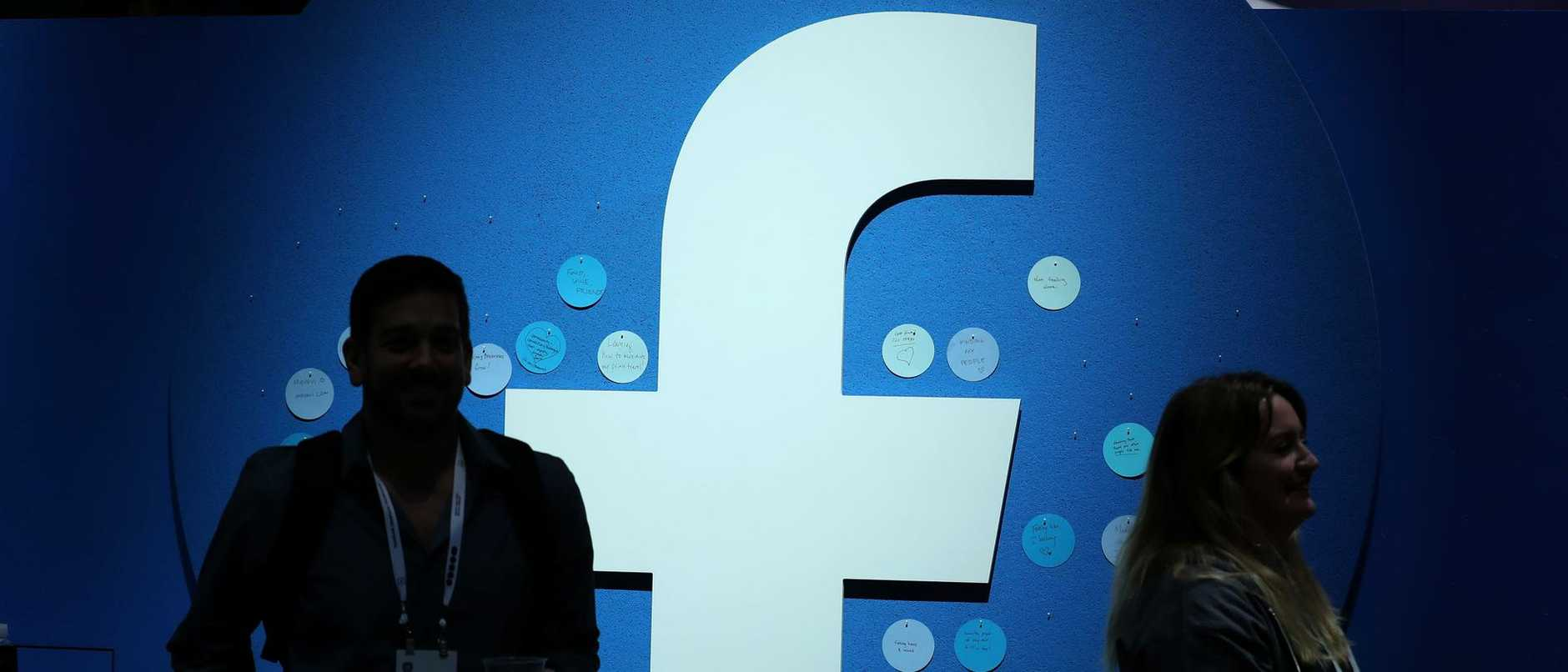Facebook and Google must pay for news and should not be able to evade new laws, media argues