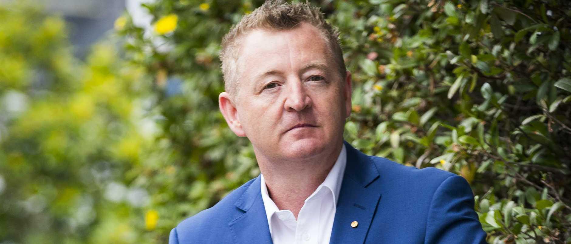 Luke Mangan: Berejiklian needs to relieve NSW from strict COVID rules