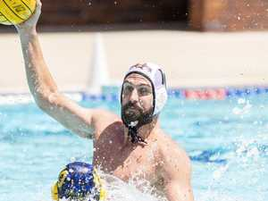 WATER POLO REPLAYS: Grand final coverage