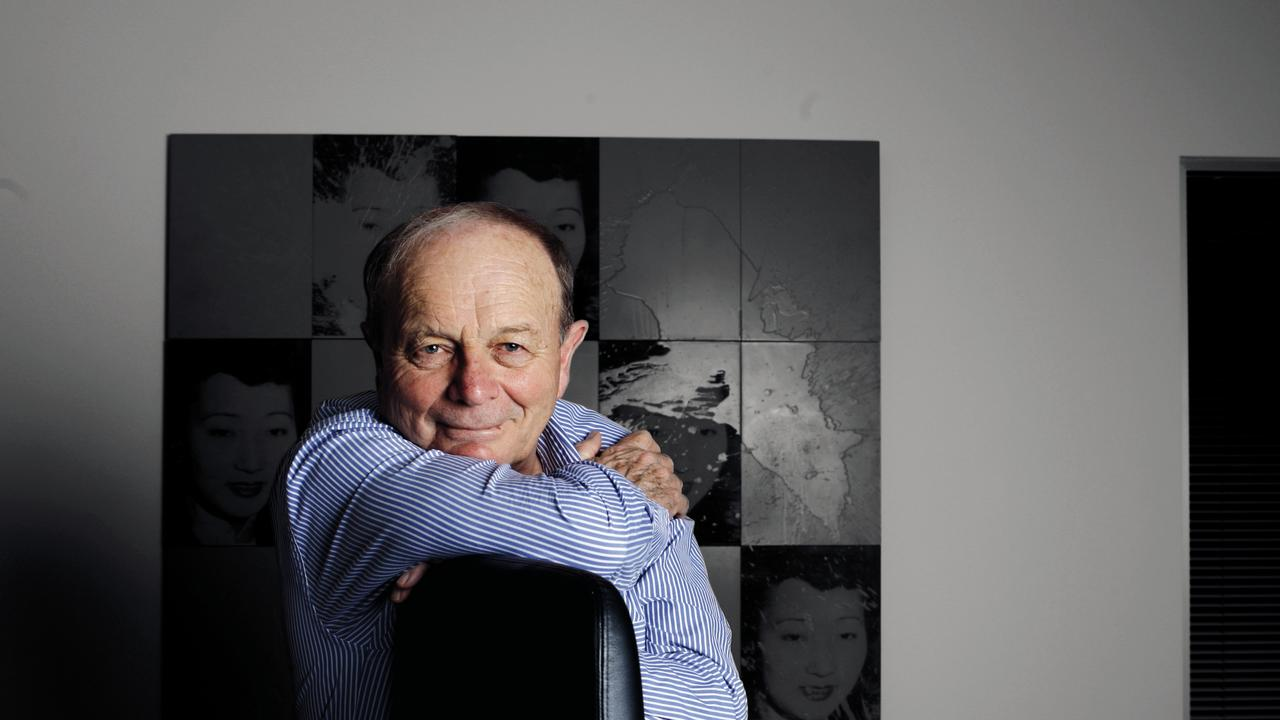 Harvey Norman executive chairman Gerry Harvey says shoppers should be flexible this year.