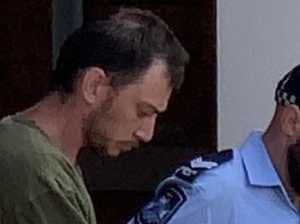 Judge slams Gympie strangler a 'coward'
