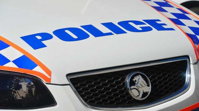Twerking teen arrested for Maccas disturbance