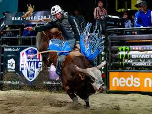 Kleier: Why bull riding record means so much to me