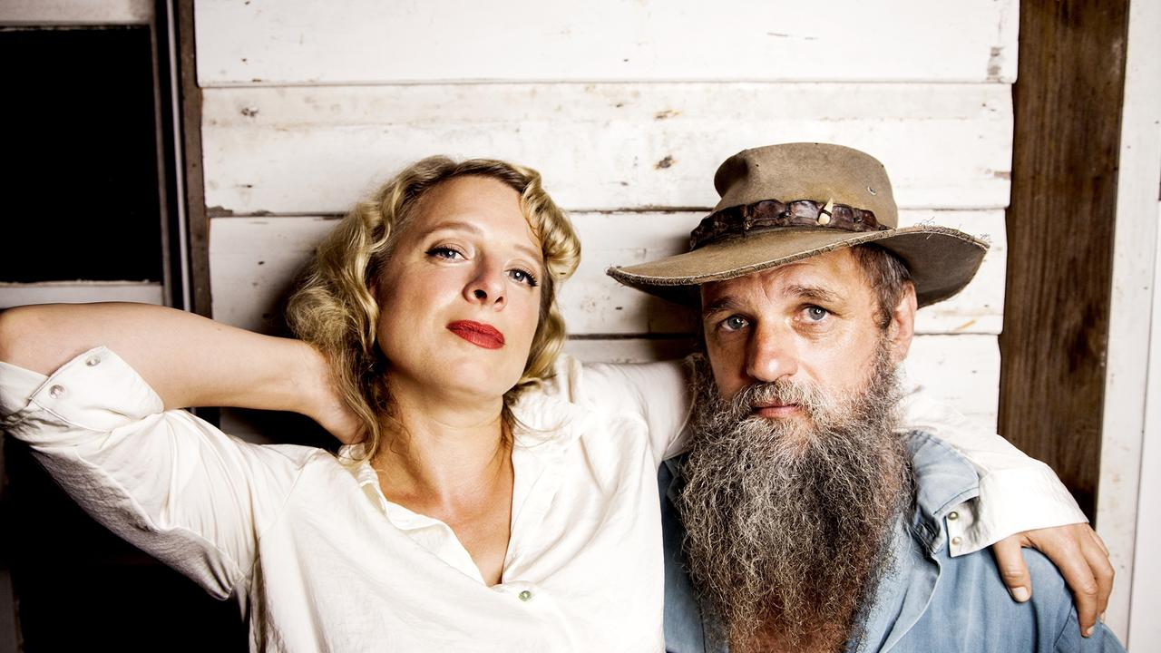 Hat Fitz and Cara have been announced to play at Agnes Blues, Roots and Rock Festival 2021