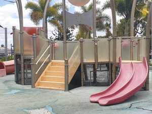 'Very sad': Community disappointed over water park closure