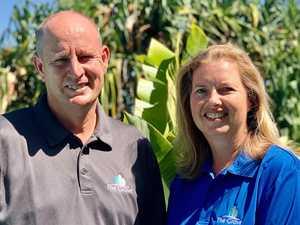 The Coast couple behind $70m village project