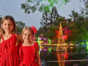 Places limited for Christmas Wonderland lights display