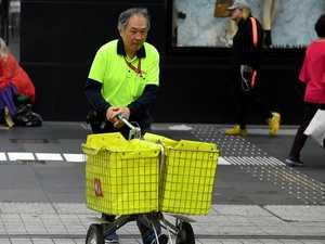 Australia Post's Christmas parcel cut-off dates