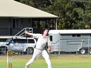 2021/21 CRCA GDSC Premier League Cricket round 3: Easts-Westlawn v South Services