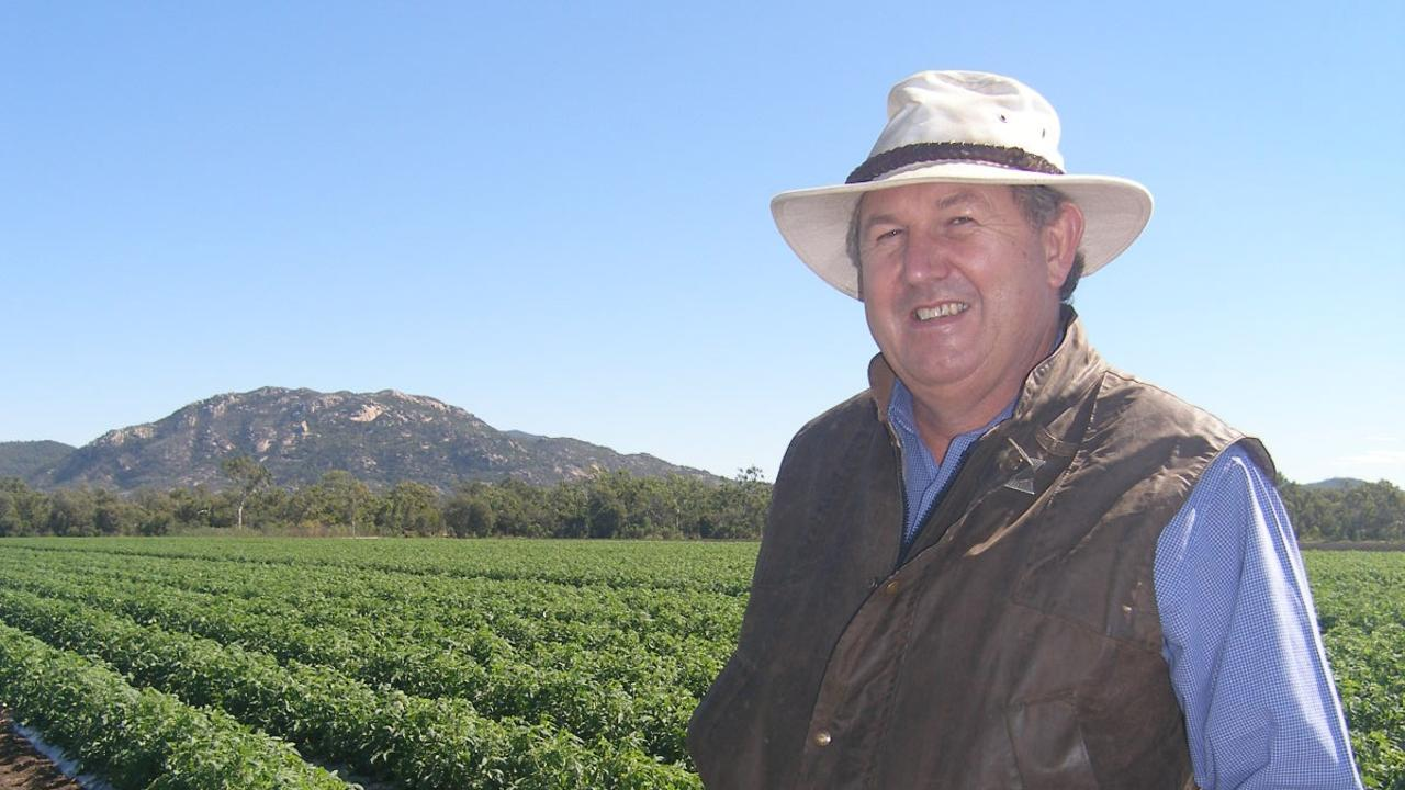 Dale Abbott from Bowen Crop Monitoring Services has also been named a 2020 Syngenta Growth Awards regional winner in the productivity category.