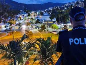 Police give report card on Airlie Beach Schoolies