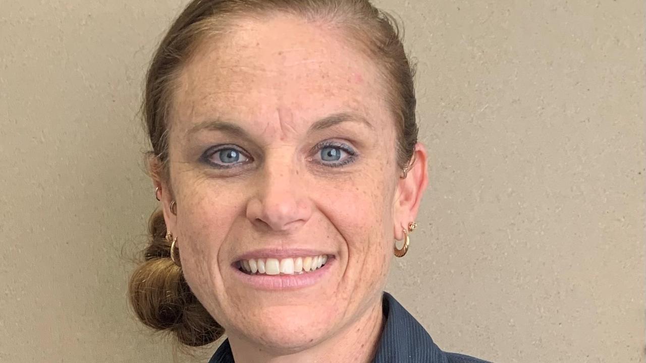 Ipswich nurse Shannon Wallis has claimed the Health Minister's Award for Nursing Trailblazers.