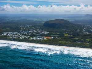 Sea change surge under way at Coolum