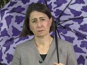 Gladys slammed after admitting COVID fail