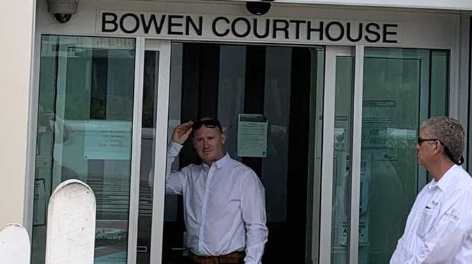 Bowen cop accused of interfering in police investigation