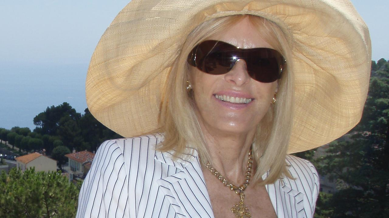 Brisbane socialite Maureen Boyce died in October 2015.