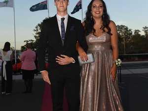 Lockyer District State High School formal
