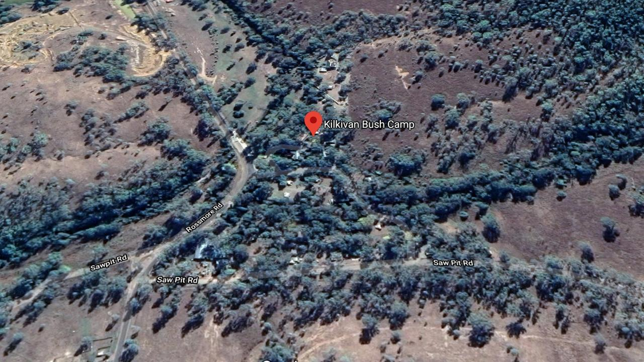GREY NOMADS ARE COMING: Kilkivan Bush Camping has unveiled plans to more than double its capacity from 86 campsites and cabins to 200.