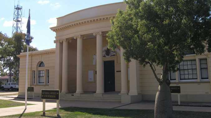 IN COURT: 55 people appearing in Roma Magistrates Court today