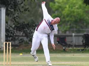 Bowler's 'breakout' bowling performance on 17th birthday