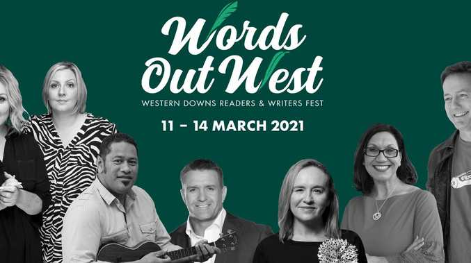 Writers Festival to hit Western Downs as event set to return in