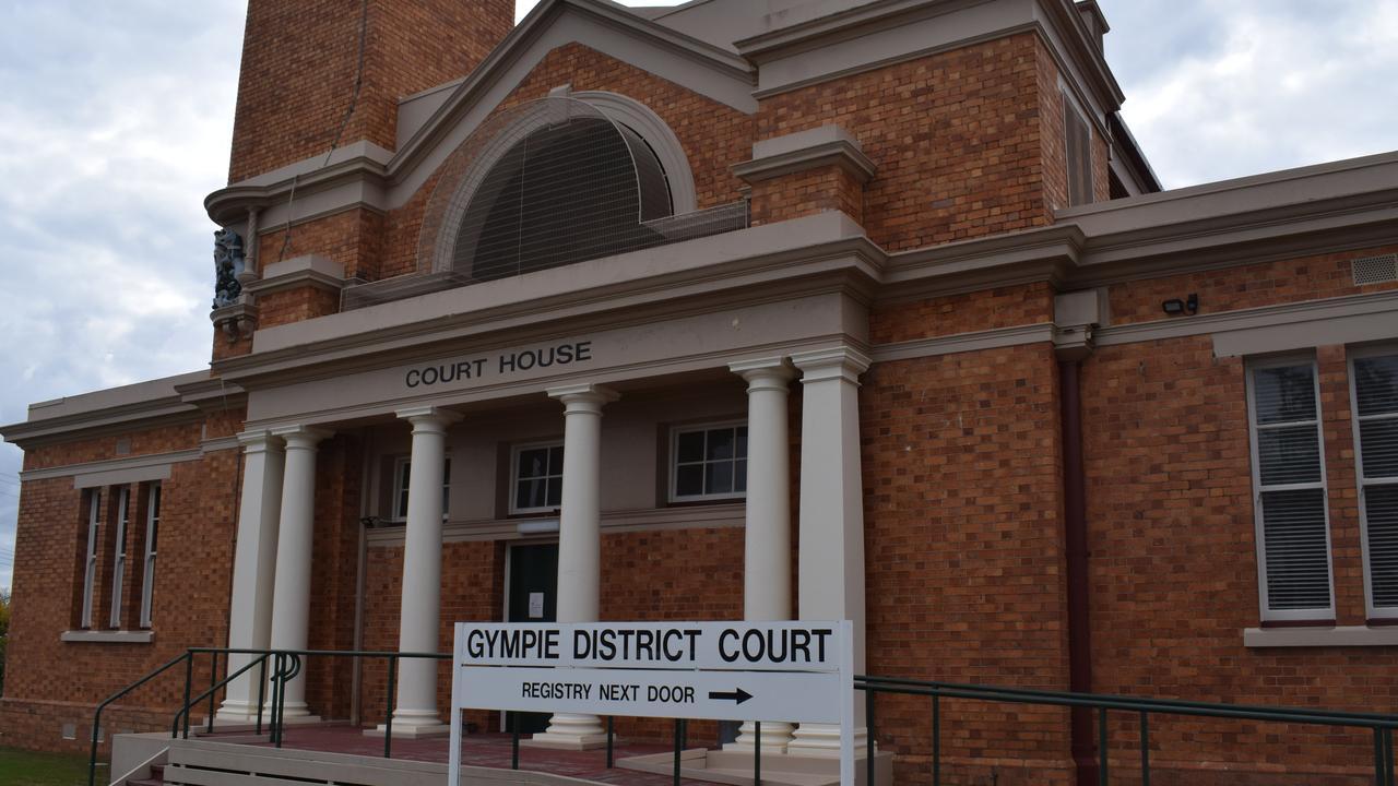 Gympie District Court
