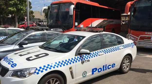NSW Police to increase presence on trains ahead of Schoolies